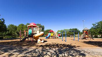 playground-structure