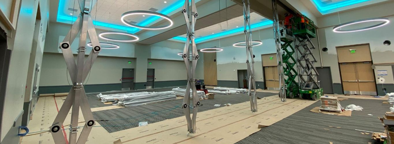Top 5 Technology Renovations For Schools & Campuses